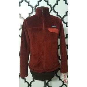 Women's Patagonia Full-Zip Retool Fleece Jacket